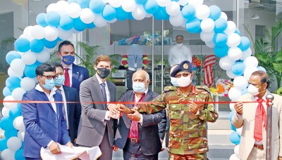BEXIMCO launches PPE Park to boost export