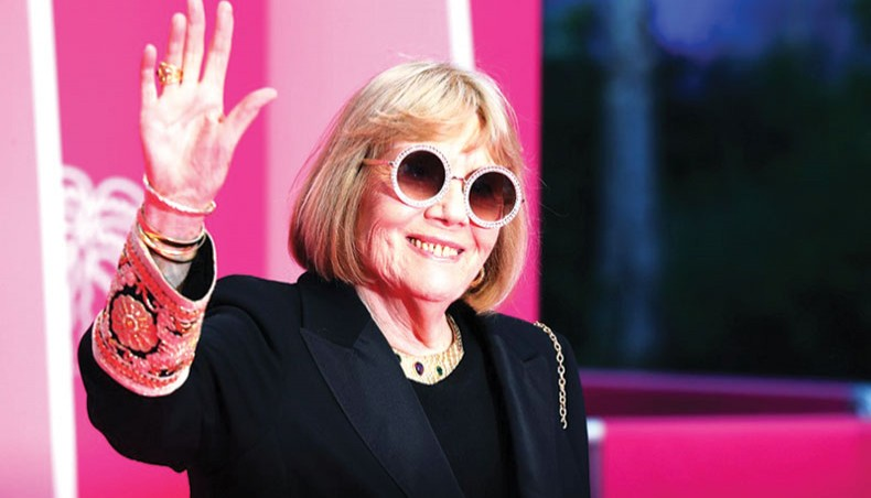 Game of Thrones star Dame Diana Rigg succumbs to cancer at 82