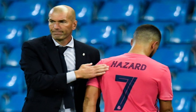 Real Madrid breaks the bottleneck in front of Valladolid