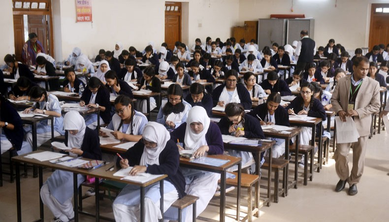 Pry students, teachers left in dark about annual exams