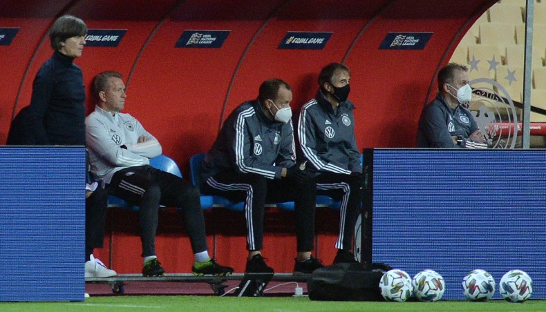 Shellshocked Loew unable to explain historic Germany defeat to Spain