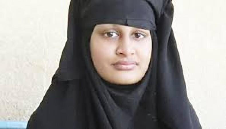 UK Supreme Court to hear case over 'IS bride' return