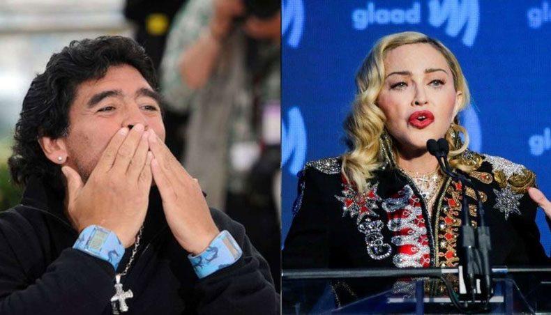 Priyanka Chopra mourns death of 'true legend Diego Maradona