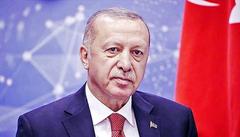 Erdogan says France needs to get rid of Macron