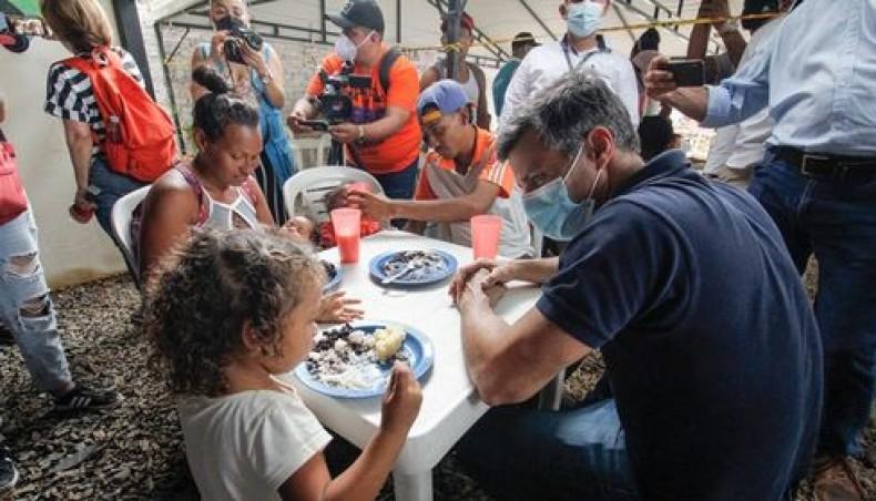 14 migrants found dead off Venezuela's eastern coast