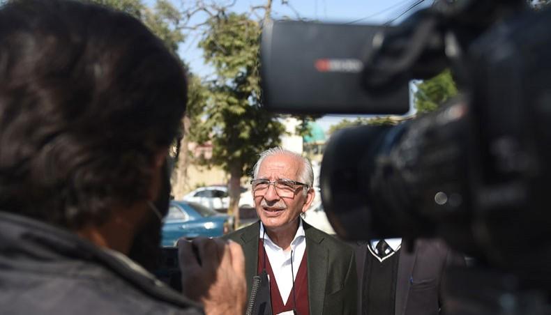 SHC orders to release suspects in Daniel Pearl case