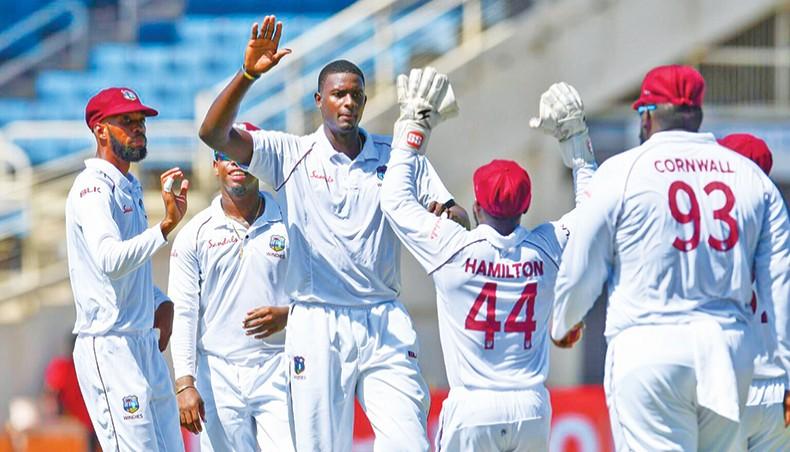 Windies skipper Holder to miss Bangladesh tour amid Covid fears