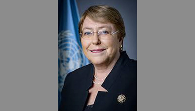 UN rights chief urges Bangladesh to review Digital Security Act