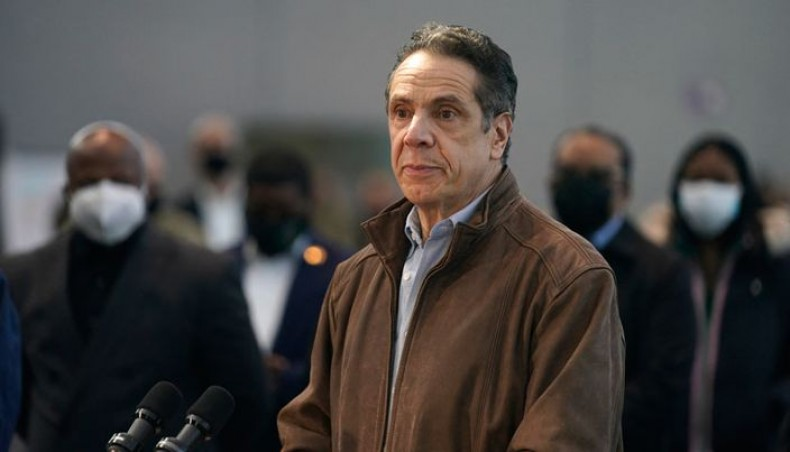 Andrew Cuomo rebuts renewed calls to resign as allegations mount