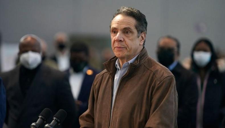 House Democrats call for Gov. Cuomo to resign