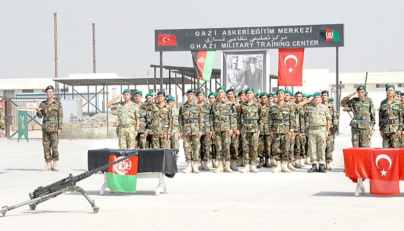What are Turkey and US up to in Afghanistan?